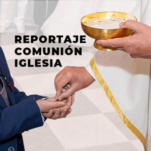 Comunión Iglesia